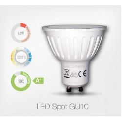 LED Spot GU10 3000K