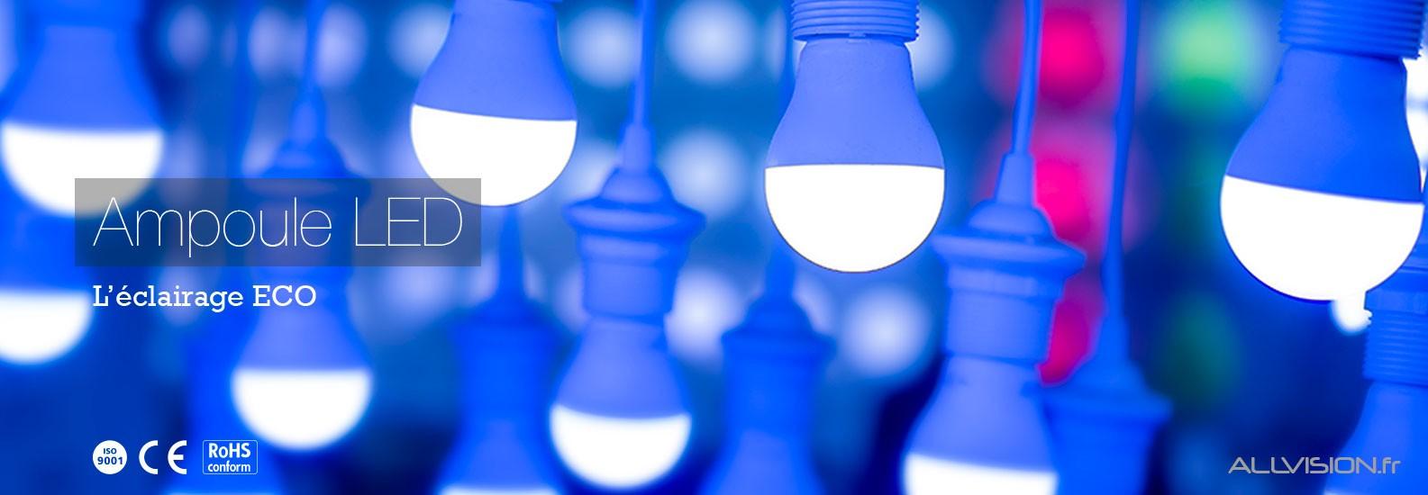 Eclairage Eco